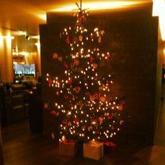 Photo taken at Falkensteiner Hotel Bratislava by sviatoslav o. on 12/19/2012