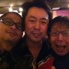 Photo taken at PANTERA NEGRA by YASUSHI_03 on 3/4/2013