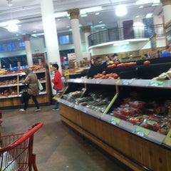 Photo taken at Trader Joe's by Damian C. on 5/14/2013