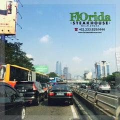Photo taken at Jakarta Photography Centre (JPC) by Florida Steakhouse on 9/11/2015