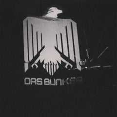 Photo taken at Das Bunker by Taguro I. on 11/2/2013