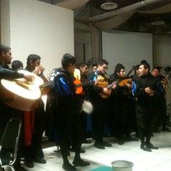 Photo taken at Universidad Autónoma de Baja California Campus Tijuana by Kattine Z. on 12/19/2012