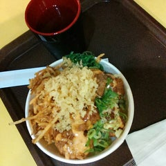 Photo taken at Food Court by Margaretha Swanny P. on 11/29/2015