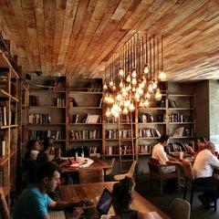 Photo taken at Caffé Bene by Steve D. on 7/17/2013