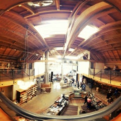 Photo taken at Sightglass Coffee by Steve D. on 6/25/2013