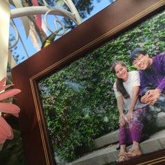 Photo taken at The First Church of Chiang Mai โบสถ์คริสตจักรที่ 1 เชียงใหม่ by Labiere B. on 11/7/2015