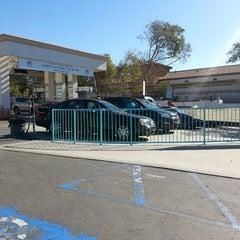 Photo taken at Town Center Car Wash/Chevron by Gary B. on 12/29/2013