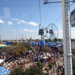 Photo taken at State Fair of Texas 2012 by Philip Z. on 10/20/2012