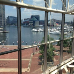 Photo taken at Maryland Science Center by Mary T. on 7/17/2013