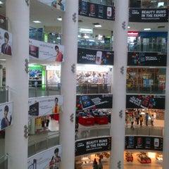 Photo taken at Wisma Saberkas by Aizuddin S. on 11/17/2012