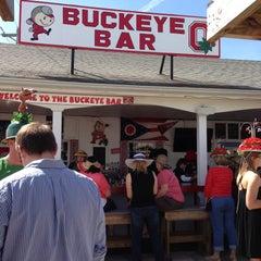 Photo taken at Buckeye Bar by Edee S. on 5/4/2013