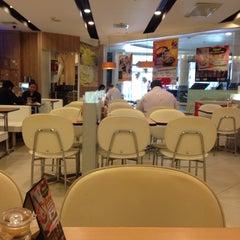 Photo taken at Oishi Ramen (โออิชิ ราเมน) by Junt L. on 12/11/2014