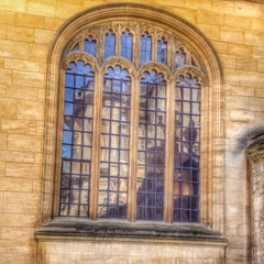 Photo taken at Oxford Central Library by Ingrid v. on 5/3/2014