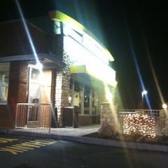 Photo taken at McDonald's by Tommy D. on 12/28/2012