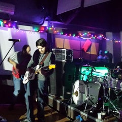 Photo taken at Proof Bar by Robert V. on 12/11/2014