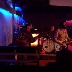 Photo taken at Proof Bar by Robert V. on 2/9/2015