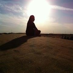 Photo taken at Safari Desert Camp by Clarkwin C. on 12/20/2012