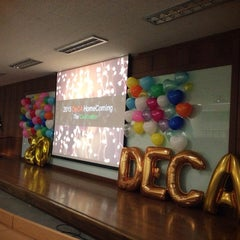 Photo taken at 서울대학교 치과대학 by Jee Eun P. on 12/7/2014
