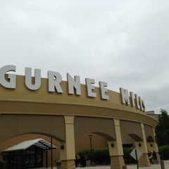 Photo taken at Gurnee Mills by Super M. on 6/2/2013