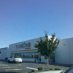 "Photo taken at Toys ""R"" Us by Casey on 9/23/2012"