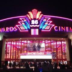 Photo taken at Edwards Long Beach  26 & IMAX by Karen M. M. on 7/4/2013