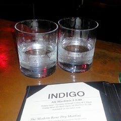 Photo taken at Indigo by nai n. on 8/30/2013