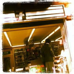 Photo taken at 7- Eleven by KisceRman Arthur R. on 10/11/2012