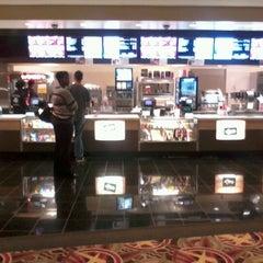 Photo taken at AMC Northlake 14 by Justin O. on 11/19/2012