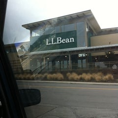 Photo taken at L.L.Bean by Foxy E on 12/20/2012