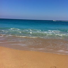 Photo taken at West Palm Beach by jojo on 1/26/2013