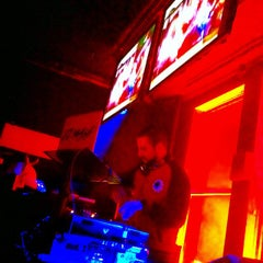 Photo taken at Roxy's by Heez On Fire on 11/16/2014