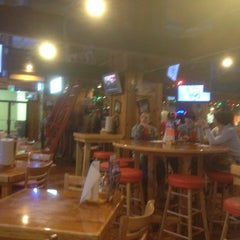 Photo taken at Hooters by Ron A. on 5/18/2013