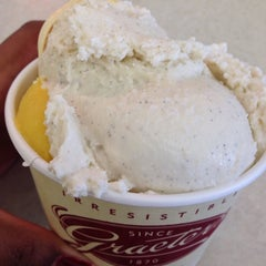 Photo taken at Graeter's Ice Cream by Sylvie on 3/9/2014
