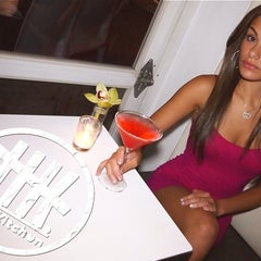 Photo taken at HK Hell's Kitchen by Alex M. on 10/20/2012