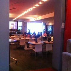 Photo taken at Active Sushi by Esther H. on 12/27/2012