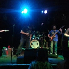 Photo taken at Curtain Club by Michael B. on 12/29/2012