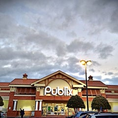 Photo taken at Publix by Antoine L. on 3/2/2014