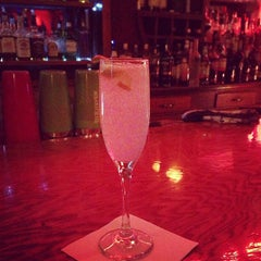 Photo taken at Floyd's Thirst Parlor by Sarah B. on 12/26/2012