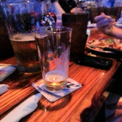 Photo taken at Miller's Orlando Ale House by Pete M. on 2/26/2013
