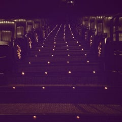 Photo taken at Cinemark Palermo by Luana R. on 10/30/2012