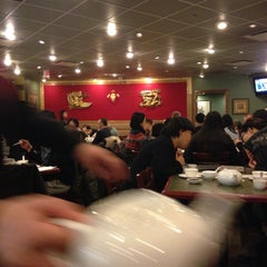 Photo taken at Tai Pan Restaurant by Victor P. on 2/8/2014