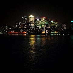 Photo taken at Greenland Pier by Stephen W. on 9/15/2014