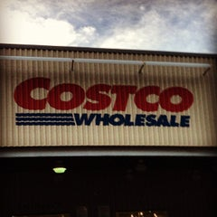 Photo taken at Costco by Rj E. on 12/11/2012