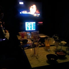 Photo taken at Neway Karaoke Box by Sabrina K. on 11/6/2012