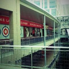 Photo taken at Lucky Strike Houston by Brandon G. on 12/9/2012