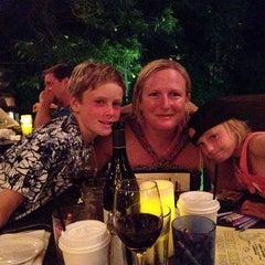 Photo taken at 808 Bistro Restaurant by Joshua R. on 8/5/2014