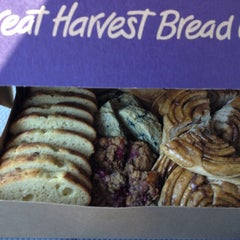 Photo taken at Great Harvest Bread Company by Rob M. on 12/11/2012