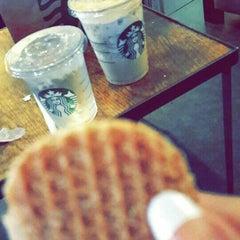 Photo taken at Starbucks by Shougi 7. on 6/20/2015