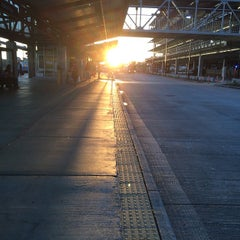 Photo taken at Federal Way Transit Center by Jeremy G. on 3/27/2015