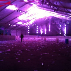 Photo taken at Lights All Night by Korin M. on 12/31/2012